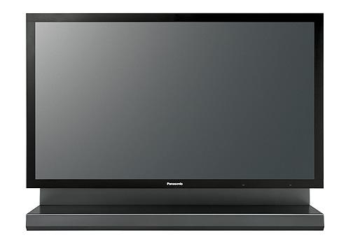 103 Zoll Plasma-TV