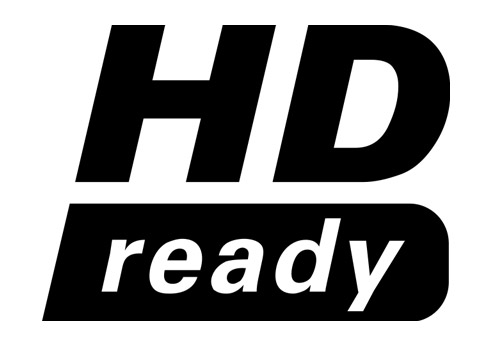 HD-ready Logo