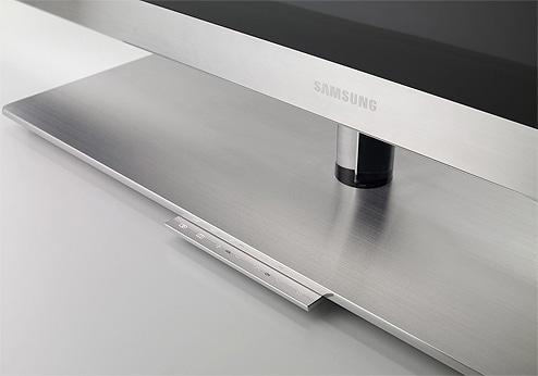 Samsung 9000 LED-Serie