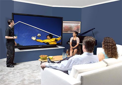 plasma tv ratgeber alles ber plasma fernseher. Black Bedroom Furniture Sets. Home Design Ideas