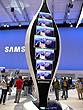 IFA 2010 Samsung