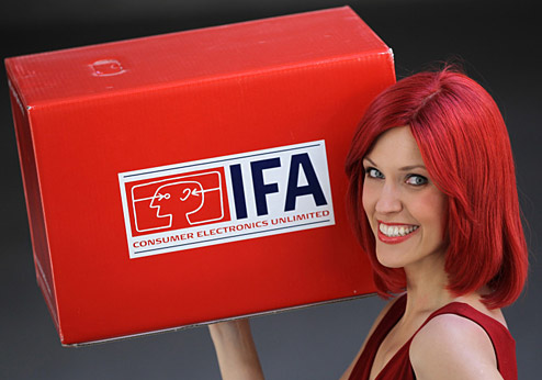 Miss IFA 2010