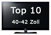 Top 10 Fernseher 40-42 Zoll