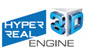 3D Hyper Real Engine