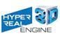 3D Hyper Real Engine
