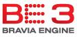Bravia Engine 3