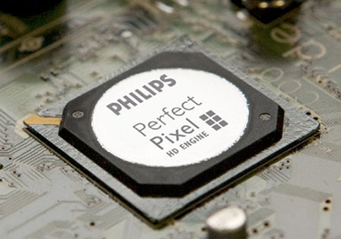 Philips Perfect Pixel HD Engine