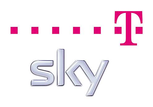 Telekom & Sky