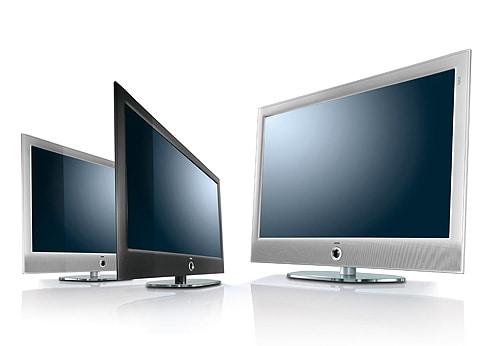 Loewe Xelos LED-TV