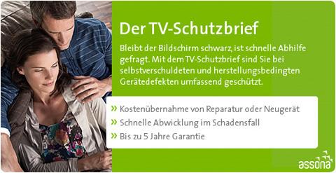 TV-Schutzbrief
