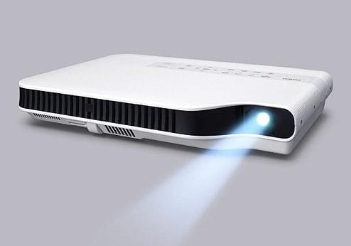 Casio XJ Projektor