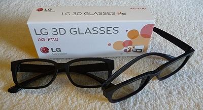 LG Polfilterbrillen