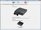 PS3 Media Server Transkodierung Status