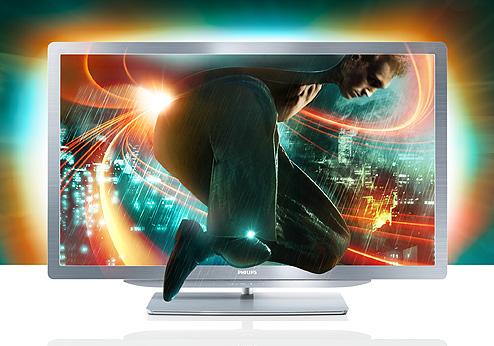 Philips 9000er Smart LED-TVs