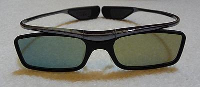 Samsung SSG-3700CR Shutterbrille
