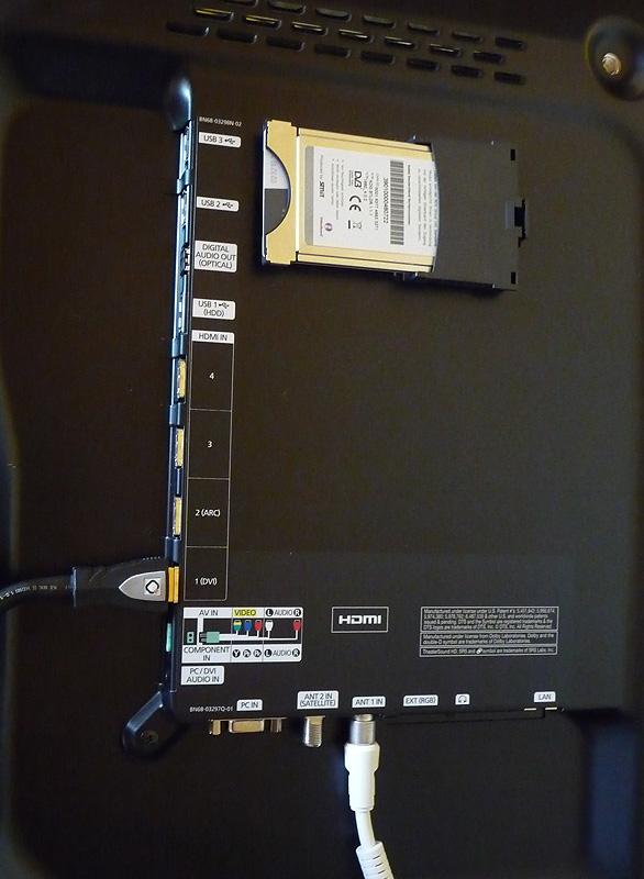 samsung ue46d6500 led smart tv im test. Black Bedroom Furniture Sets. Home Design Ideas