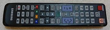 Samsung UE46D6500 Fernbedienung