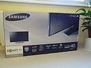 Samsung UE46D6500 Lieferung