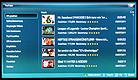Samsung UE46D6500 Youtube-App