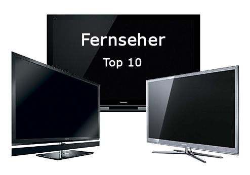 top 10 die besten fernseher 2011. Black Bedroom Furniture Sets. Home Design Ideas