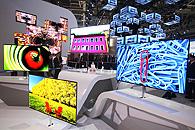 Samsung 55 Zoll OLED TV