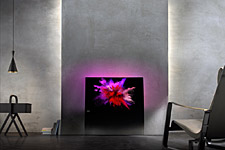 Philips DesignLine TV