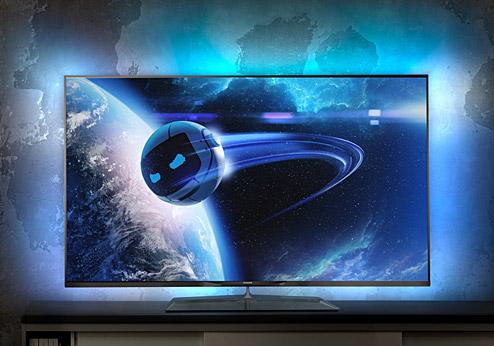 Philips Elevation Smart-TV