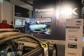 Panasonic WT600 4K Ultra HD TV