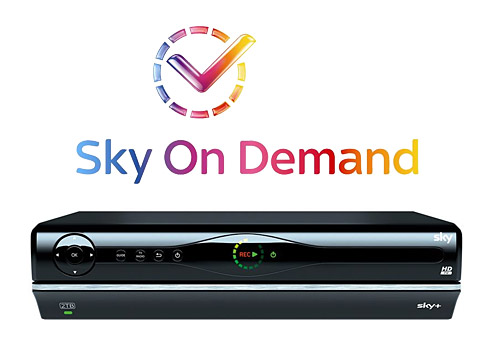 Sky on Demand