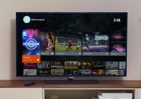 Philips Smart TV 2015