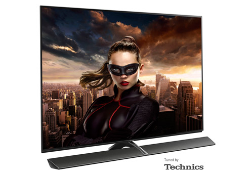 Panasonic EZW1004 OLED TV